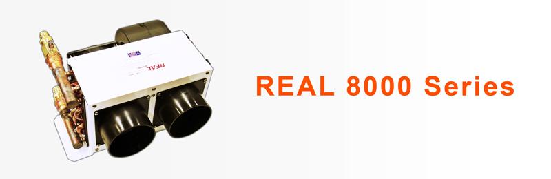 Real 8000 Series