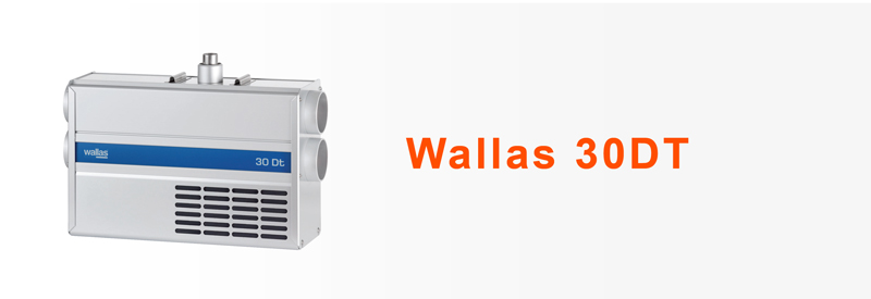 Wallas 30 DT