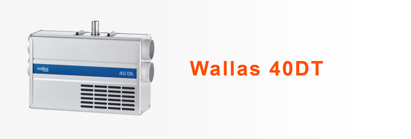 Wallas 40 DT