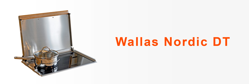 Wallas Nordic DT